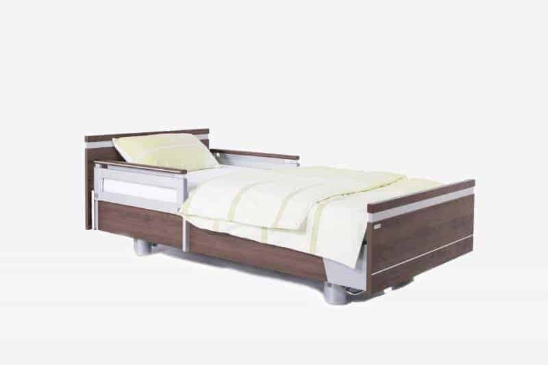 SonderCare Adjustable Bed
